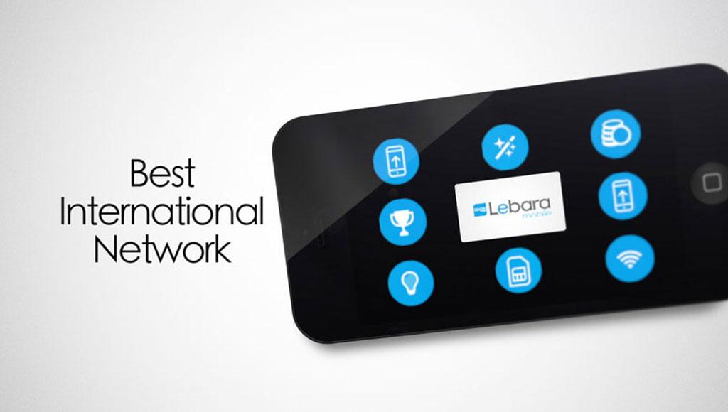 Lebara Mobile (Directed by Labi Odebunmi)