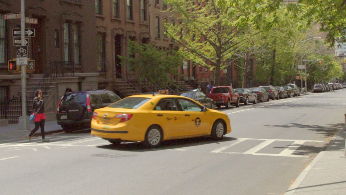 The Project On : Brooklyn Projects (Short Film) - Directed by LABI