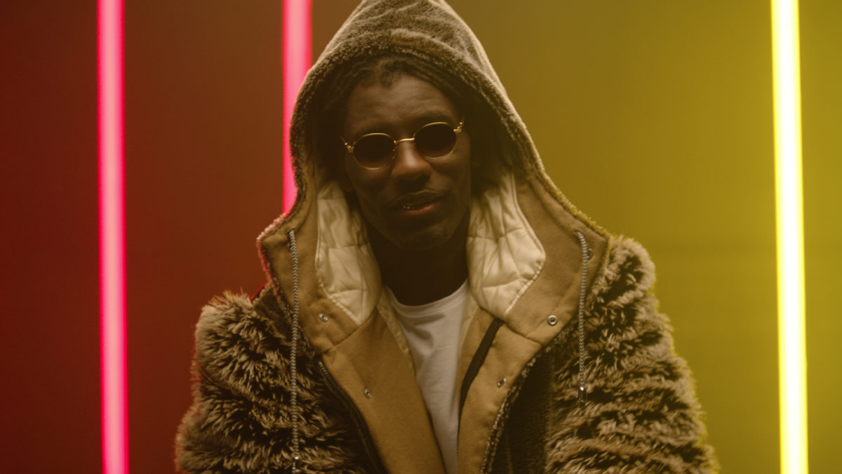 Wretch 32 - Tell Me ft. Kojo Funds, Jahlani (Official Music Video) - Directed by LABI