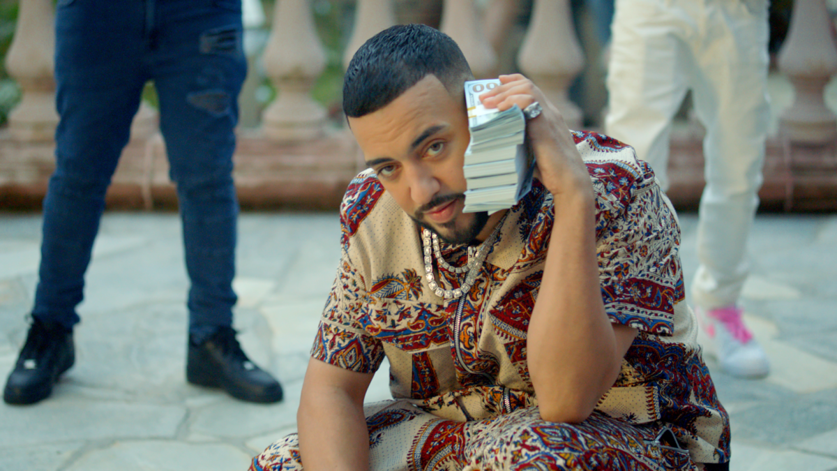 Geko x French Montana x Ay Em - New Money (Official Video) - Directed by LABI